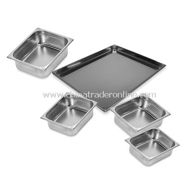 Hotel Steam Pans from China