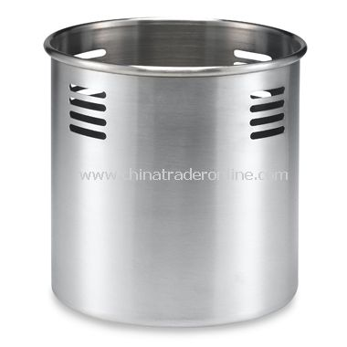Slotted Utensil Crock