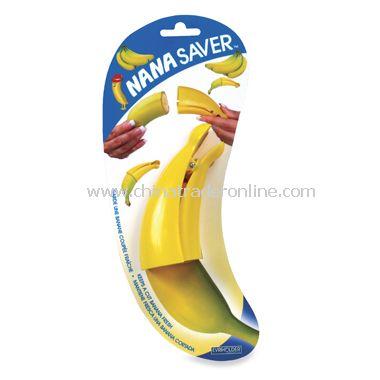 Banana Saver Clip