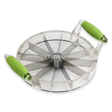 Fruit Slicer - Green