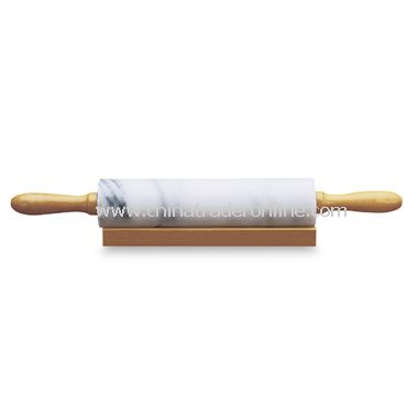 Marble Rolling Pin from China