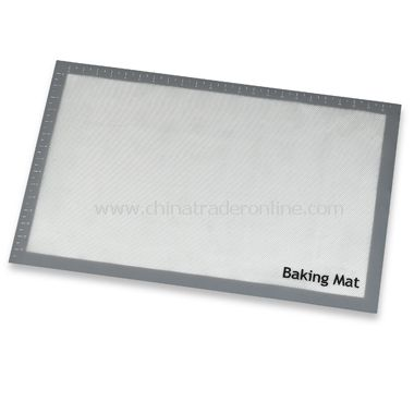 Silicone Baking Mat from China