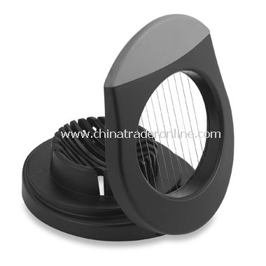 Black Egg Slicer