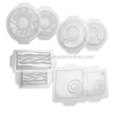 Semifreddo Mold Set from China