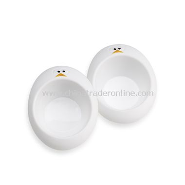 Silicone Egg Poachie (Set of 2)