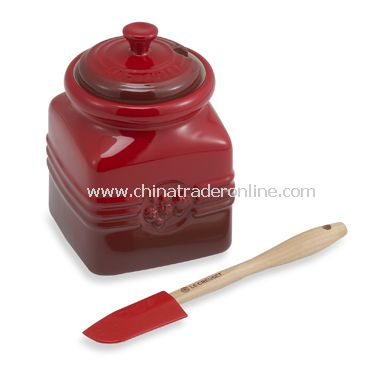 16-Ounce Jam Jar from China