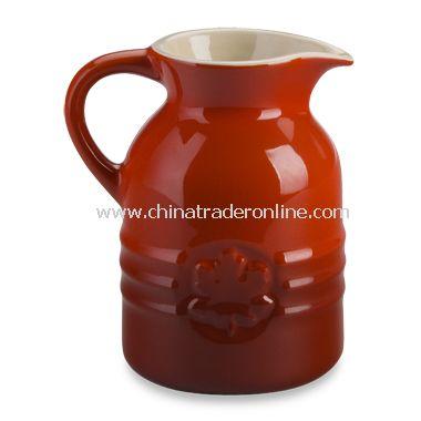 8-Ounce Syrup Jar
