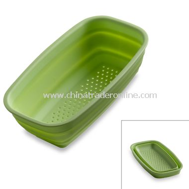 Collapsible Berry Colander
