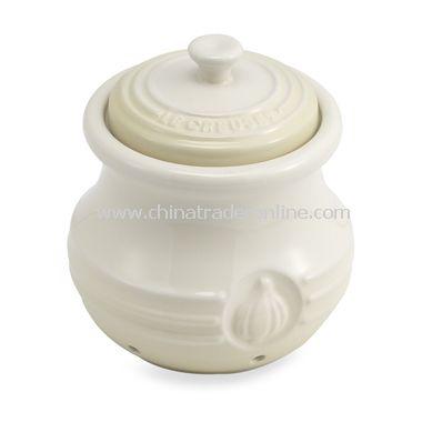Garlic Keeper from China