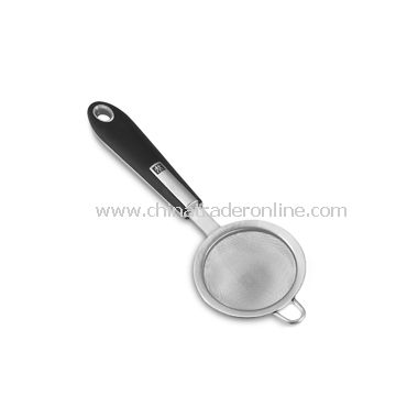 Henckels Twin Cuisine Silicone Handle Mesh Strainer
