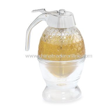 Honey and Syrup Dispenser from China