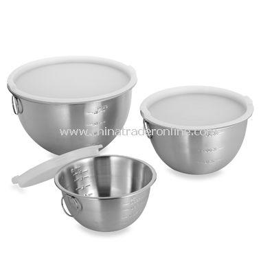 Mixing Bowls (Set Of 3)