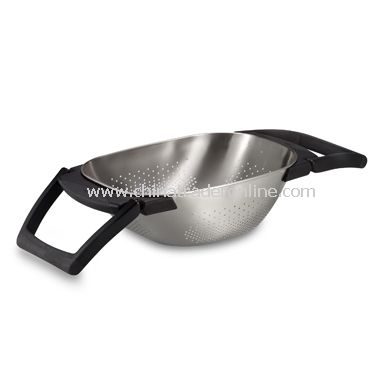 Oxo Good Grips Stainless Steel Convertible Colander from China