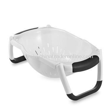 Plastic Convertible Colander