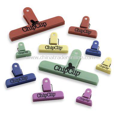 The Original Chip Clips (Set of 10)