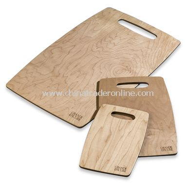 wholesale wooden boards butcher block novelty wooden