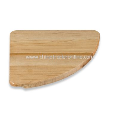 J. K. Adams Corner Sink Cutting Board