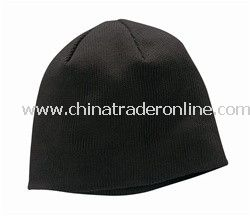 Organic Beanie Hat