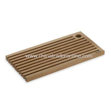 Project Edge Oak Bread Board