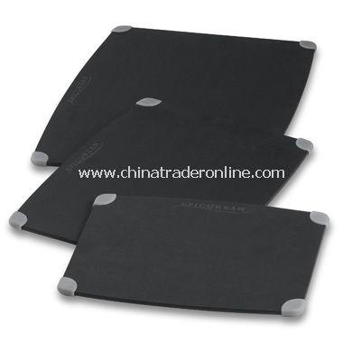 Slate-Colored Gripper Board