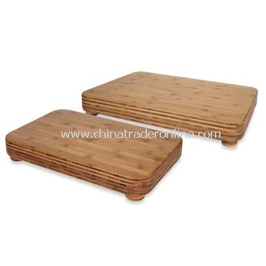 Totally Bamboo Kahuna Cutting Boards