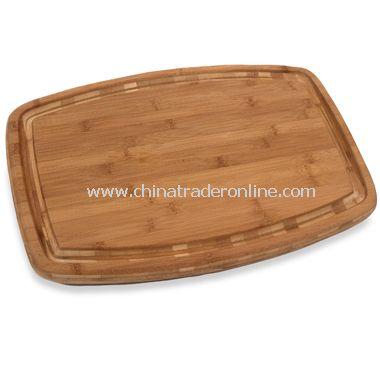 Totally Bamboo Largo Cutting Board