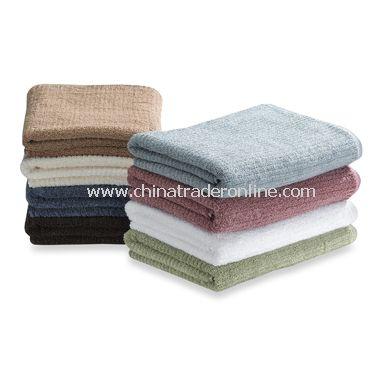 Dri Soft Bath Towels, 100% Cotton