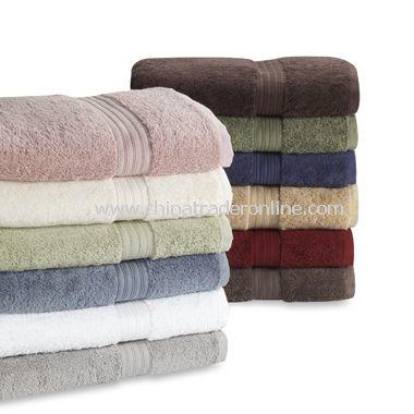 Egyptian Bath Towels, 100% Cotton