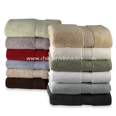 Elizabeth Arden The Spa Collection Towels, 100% Turkish Cotton