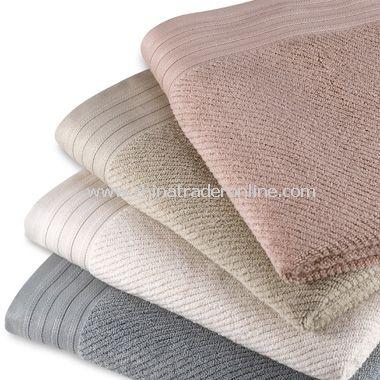 Soho Towels, 65% Cotton/35% Modal