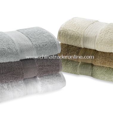 Thick n Thirsty Bath Towels, 100% Cotton
