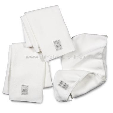 Aquis Super Absorbent Hair Towels