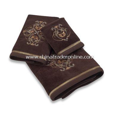 B. Smith Alexandria Bath Towels 100% Cotton