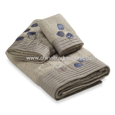 Croscill Serena Bath Towel Collection