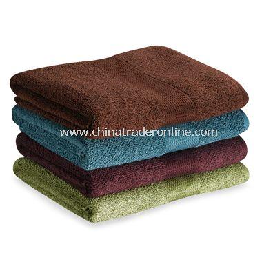 DKNY Boucle Bath Towels