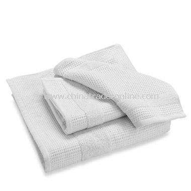 Hotel Collection Spa Washcloth