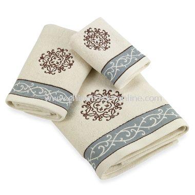 Landon Bath Towels