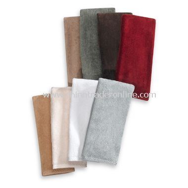 Majesty Fingertip Towels, 100% Cotton (Set of 3)
