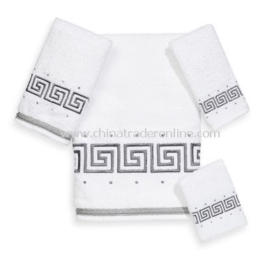 Premier Athena Bath Towels by Avanti, 100% Egyptian Cotton