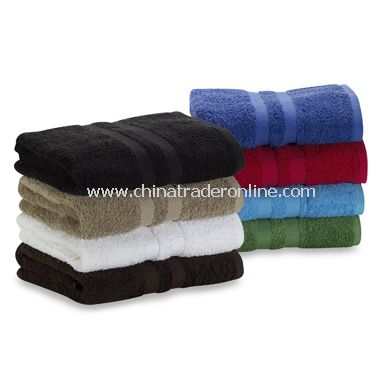 Avanti Solid Bath Towels, 100% Egyptian Cotton,Avanti Premier Bath