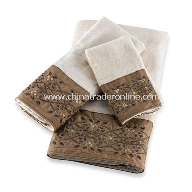 romana towels by kas 100 cotton - Decorative Bath Towels