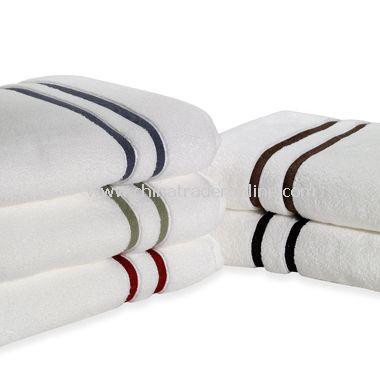 Suite Platinum Microcotton Bath Towels