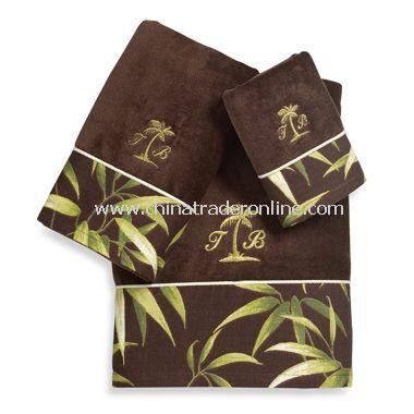 Tropical Bath Towel Collection