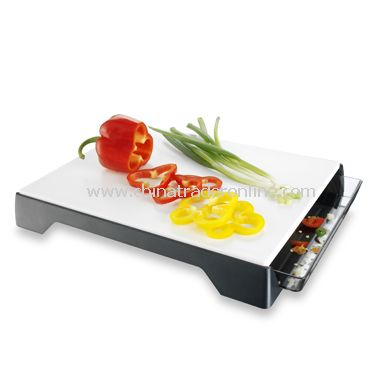 Cutting Board with Tray from China