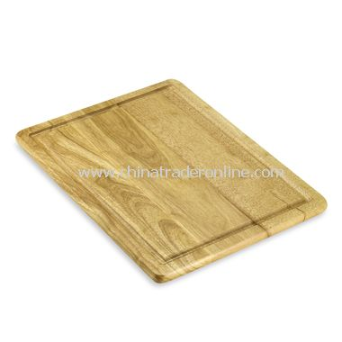 Cutting Board with Well