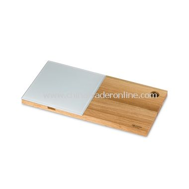 EDGE Oak Cheese Board