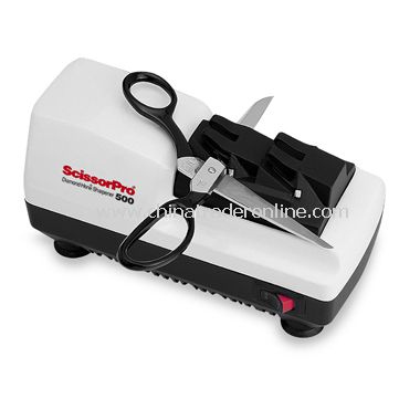 Electric Scissors Sharpener from China