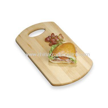 J.K. Adams Maple Wood Picnic Board from China