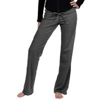 Ladys Bamboo Fleece Pants