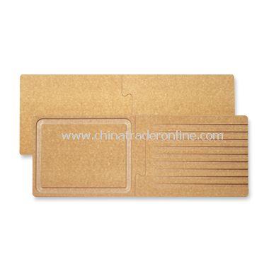 Modular Cutting Board